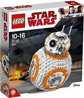 LEGO Lego Star Wars153; Bb-8153; - 75187