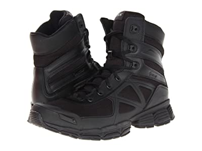 Bates Footwear Velocitor (Black) Men