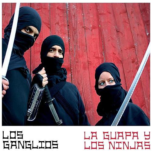 La Cumbia de Felix y Jacques de Los Ganglios en Amazon Music ...