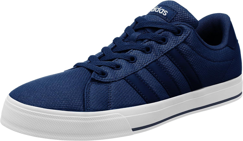Adidas Daily Herren Turnschuhe, Blau – (azumis azumis Ftwbla) 44 B06W5RB76R  Von den Verbrauchern hoch gelobt und geschätzt