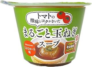 谷尾食糧工業 まるごと玉ねぎスープ(ミネストローネ味) 190g ×12個