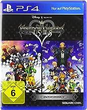 """KINGDOM HEARTS HD 1.5 & 2.5 ReMIX (PlaysStation PS4). Sprachausgabe: Englisch: """"Text und Untertitel: Deutsch, Englisch, ...""""."""