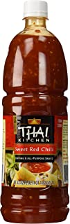 Thai Kitchen Sweet Red Chili Sauce Plastic Jar