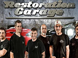 the guild of auto restoration