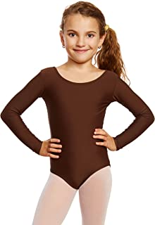 cheap brown leotards
