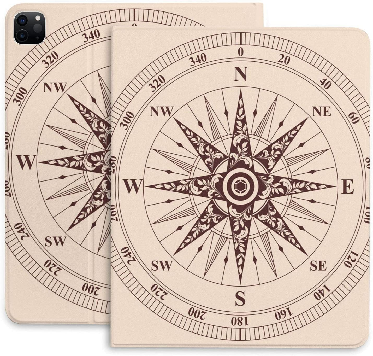 Compass Case for Ipad Pro Ranking TOP19 12.9 Gen Viewi Tablet in 2020 Reservation 4th