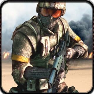 Frontline war one man army