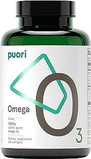 Best puori fish oil Reviews