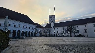 Ljubljana Castle: Hidden Stories of Castle Walls