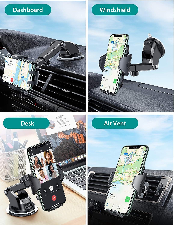 VICSEED Multiple functional phone mount