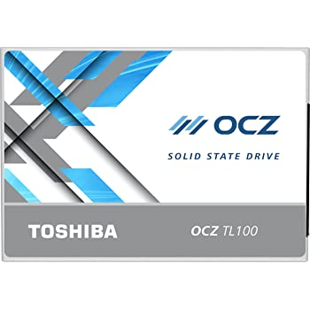 OCZ TL100 - Disco Duro Sólido Interno SSD de 120 GB (2.5