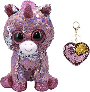 Best flippable sequin beanie boos Reviews