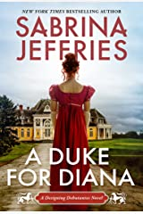 A Duke for Diana (Designing Debutantes) Kindle Edition