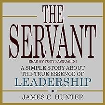 Best the servant audiobook Reviews
