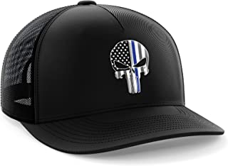 American Flag Snapback Hat - Embossed Logo American Cap for Men Women Sports Outdoor