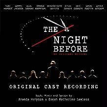 The Night Before (Original Cast Recording)