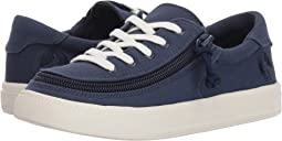 BILLY Footwear Kids - Classic Lace Low (Toddler/Little Kid/Big Kid)
