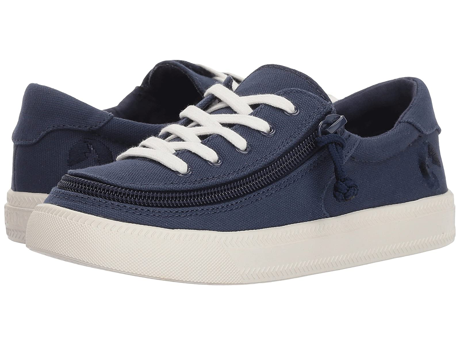 BILLY Footwear Kids Classic Lace Low (Toddler/Little Kid/Big Kid)Atmospheric grades have affordable shoes