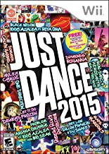 $29 » Just Dance 2015 - Wii (Renewed)