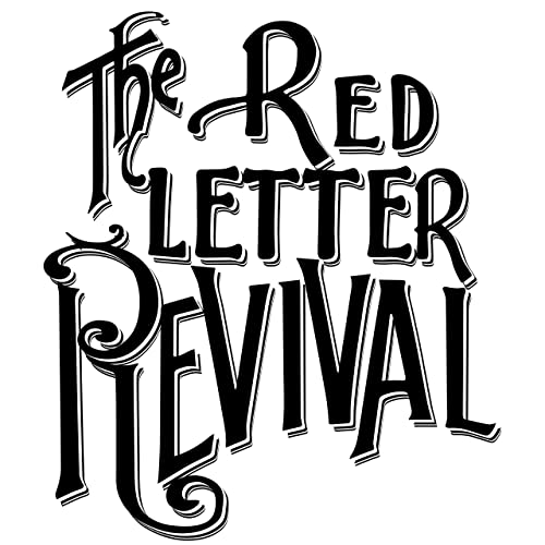 Red Letter Revival.The Red Letter Revival By The Red Letter Revival On Amazon