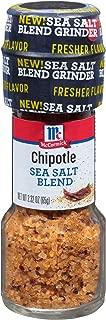 McCormick Chipotle Sea Salt Grinder, 2.32 oz