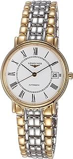 Longines Presence Automatic Ladies Watch L48212117