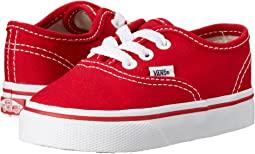 Vans Kids Authentic Core (Toddler)