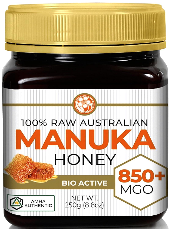 Manuka Honey MGO Denver Mall 850+ NPA Medicinal Strength Grade 20+ excellence High