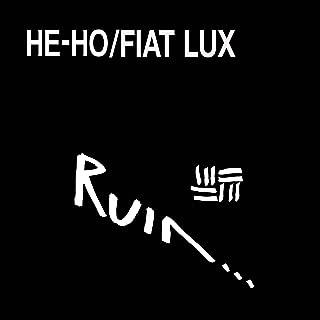 ruin fiat lux