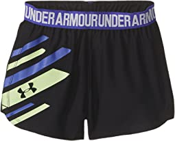 Under Armour Kids - Graphic Play Up Shorts (Little Kids)