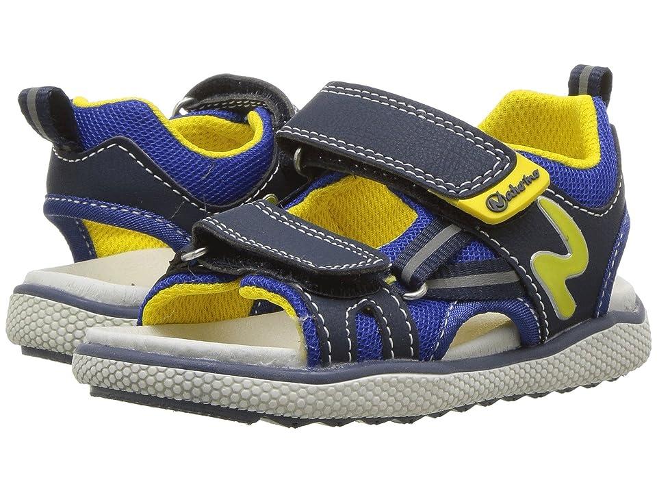 Naturino Sport 562 SS18 (Toddler/Little Kid) (Blue) Boy