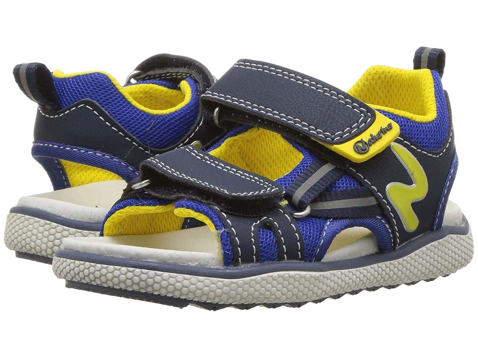 Naturino Sport 562 SS18 (Toddler/Little Kid)Atmospheric grades have affordable shoes