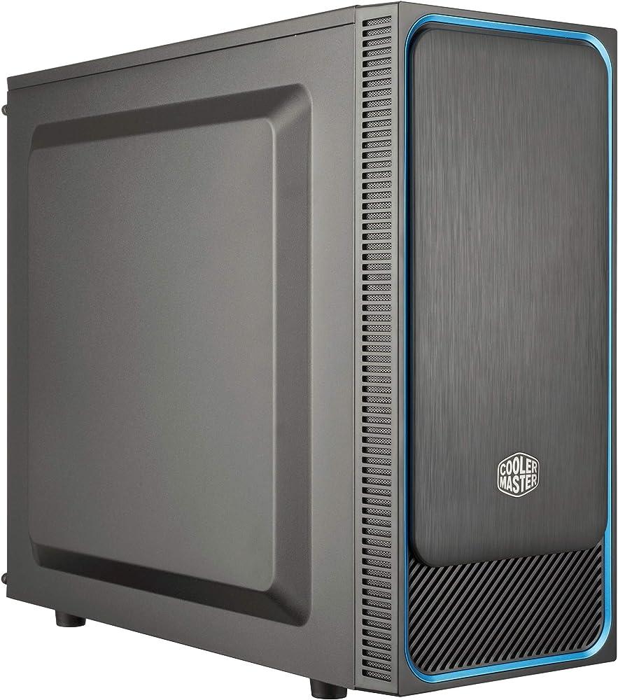 Ceo-tech pc fisso cpu intel i9 octa core 16mb | ram 64gb ddr4 | ssd 4000gb | geforce gtx1050ti 4gb Theta V9.2
