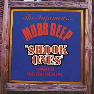 Shook Ones, Pt. II (Instrumental)