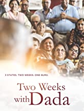 Two Weeks with Dada