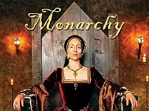 Monarchy with David Starkey Season 1