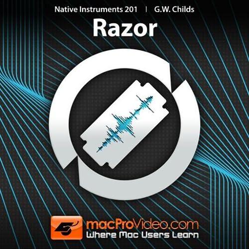 Razor Course For Native Instruments by mPV