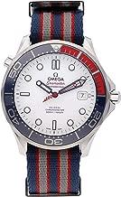Omega Seamaster Commander's Watch, James Bond 007 Limited Edition 212.32.41.20.04.001