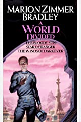 A World Divided: (Darkover Omnibus #5) Kindle Edition