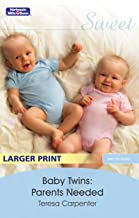 Baby Twins: Parents Needed (Baby on Board Book 5)