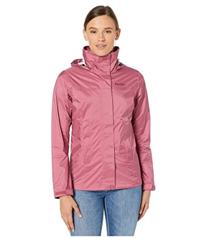 Marmot PreCip(r) Eco Jacket (Dry Rose) Women