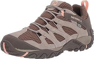 Merrell Women's ALVERSTONE WP Hiking Boot