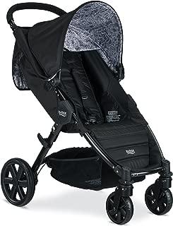 Britax Pathway Lightweight Stroller, Sketch