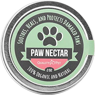 Best dog paw care Reviews