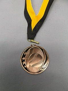 KDA Bunny Rabbit Trophy Easter Pink /& Black Stripe Column Award