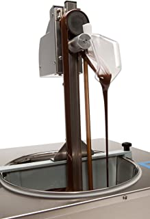 ChocoVision Skimmer Dispensing Attachment for Revolation V and Delta Chocolate Tempering Machines