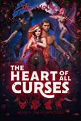 The Heart Of All Curses (The Four Houses Book 5) Kindle Edition