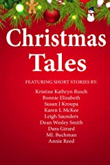 The Christmas Tales Bundle: 10 Holiday Stories In One Bundle Kindle Edition
