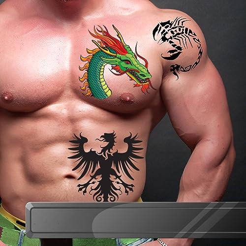 Tattoo mein Foto