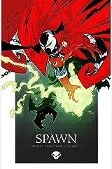 Spawn Origins Collection Vol. 1 Kindle Edition